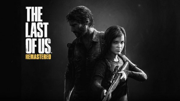 The Last of Us Remastered Game iOS Latest Version Free Download