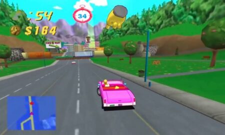 The Simpsons Hit And Run Latest Version Free Download