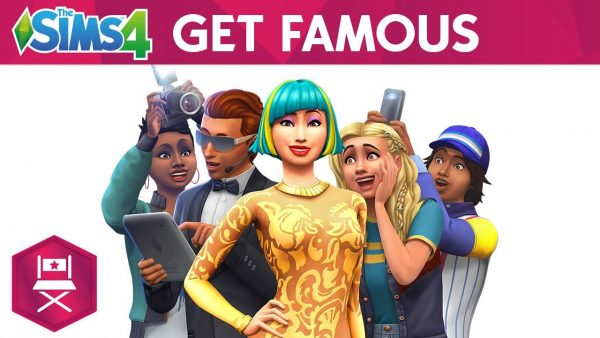 The Sims 4: Get Famous PC Version Game Free Download
