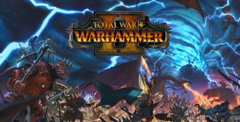 Total War WARHAMMER 2 Full Mobile Game Free Download