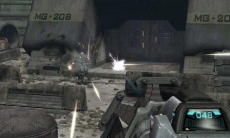 Turok 2008 PC Latest Version Game Free Download
