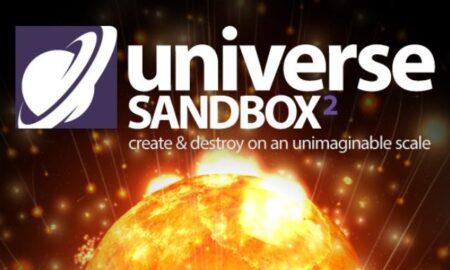 Universe Sandbox 2 Latest Version Free Download