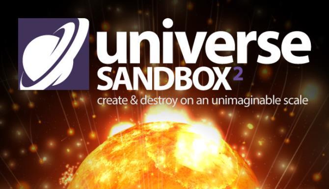 Universe Sandbox 2 iOS/APK Full Version Free Download