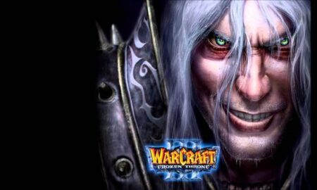 Warcraft III: The Frozen Throne Full Mobile Game Free Download