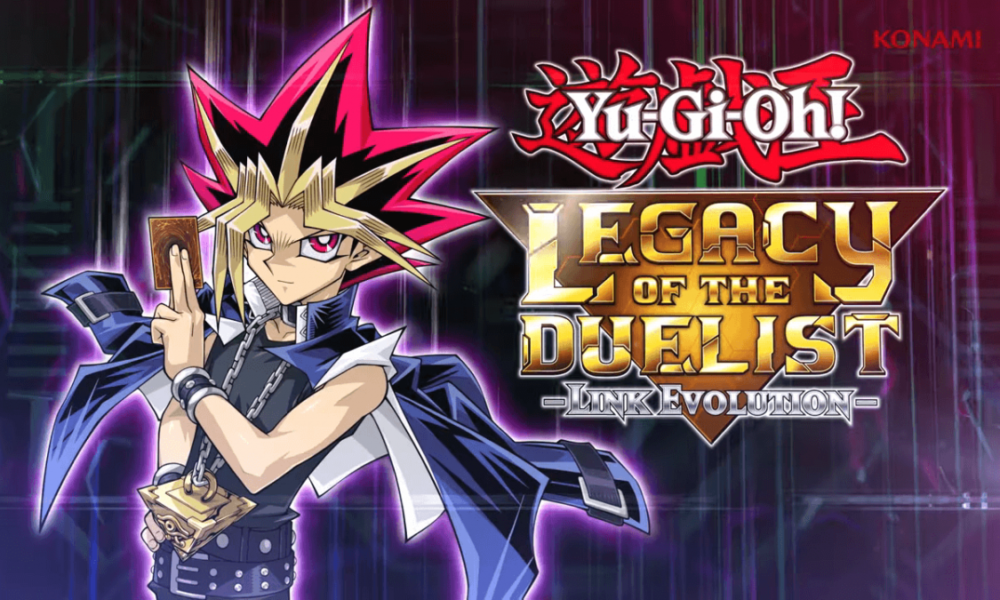 yugioh legacy of the duelist pc version game free download