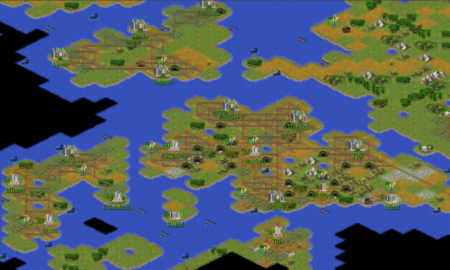 The Civilization 2 PC Version Full Game Free Download