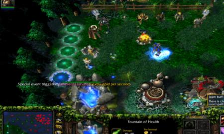 Dota Apk iOS/APK Version Full Game Free Download