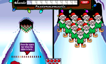 The Elf Bowling PC Version Game Free Download