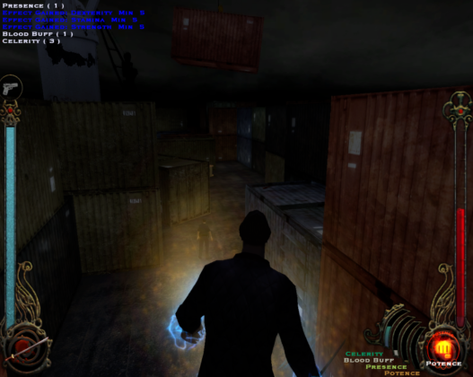 Vampire The Masquerade Bloodlines PC Game Free Download