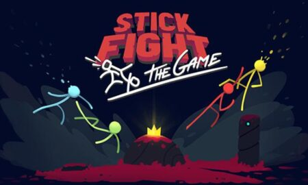 Stick Fight: The Game Game iOS Latest Version Free Download