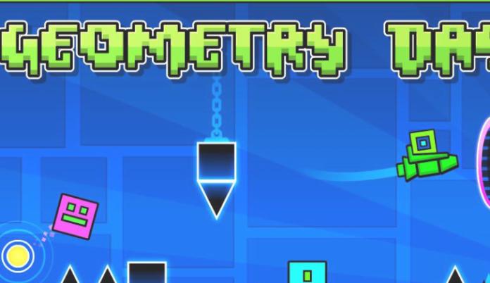Geometry Dash 2.1 PC Version Game Free Download