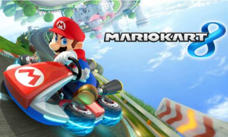 Mario Kart 8 Game iOS Latest Version Free Download