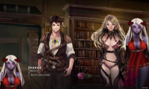 Seeds of Chaos PC Version Full Game Free Download