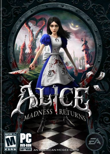 Alice: Madness Returns iOS/APK Full Version Free Download