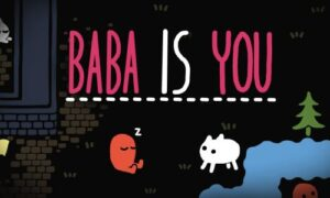 Baba Is You Game iOS Latest Version Free Download