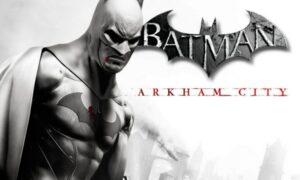 Batman: Arkham City Full Mobile Game Free Download