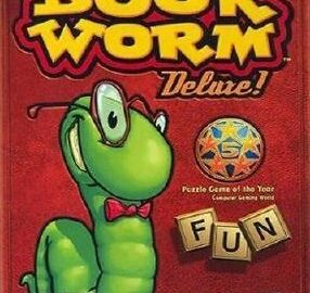 Bookworm Deluxe Full Mobile Game Free Download