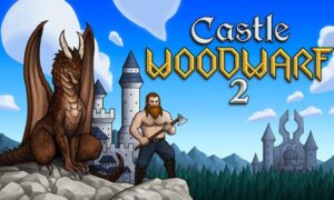 Castle Woodwarf 2 Full Mobile Game Free Download