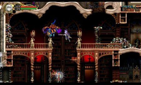 Castlevania Harmony Of Despair Full Mobile Game Free Download