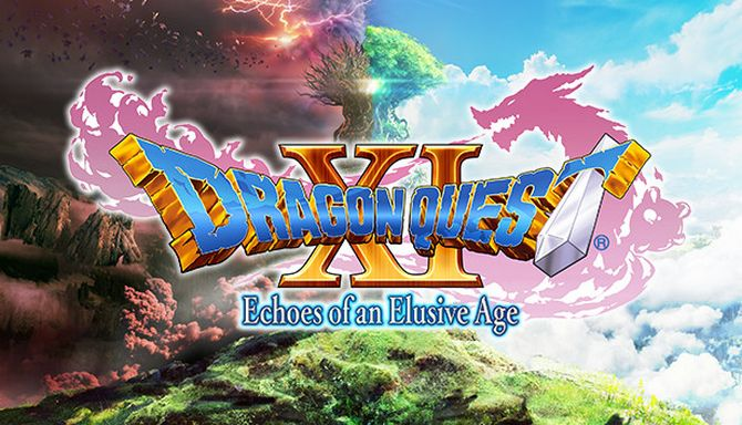 DRAGON QUEST XI: Echoes of an Elusive Age IOS Game Free Download