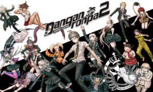 Danganronpa 2: Goodbye Despair PC Game Free Download