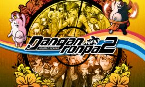 Danganronpa 2: Goodbye Despair iOS/APK Full Version Free Download