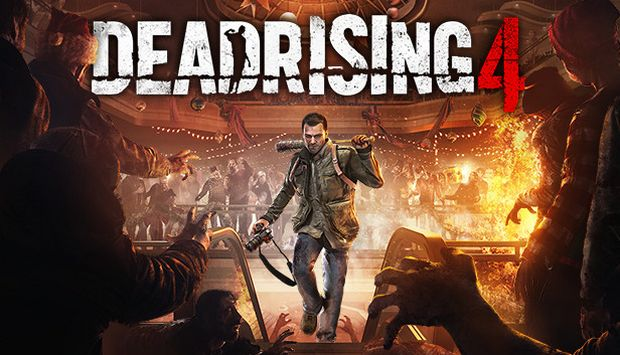 Dead Rising 4 PC Version Full Game Free Download