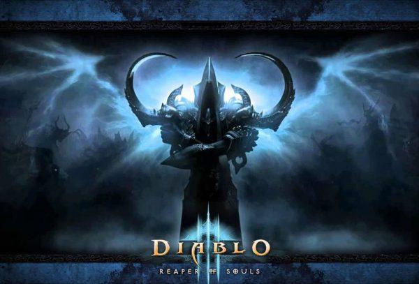 Diablo 3: Reaper of Souls Full Mobile Game Free Download
