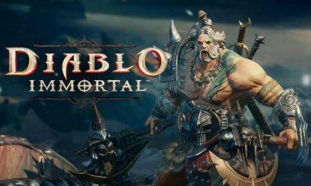 Diablo Immortal iOS/APK Full Version Free Download