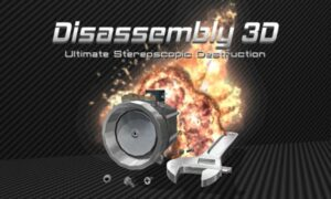 Disassembly 3D PC Version Game Free Download