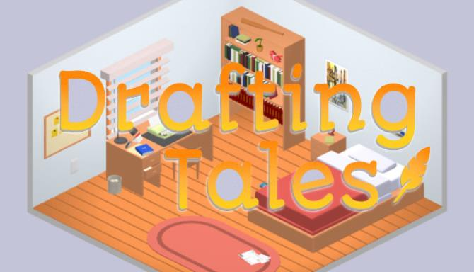 Drafting Tales PC Latest Version Game Free Download