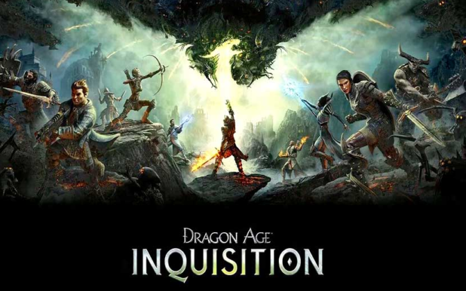 Dragon Age Inquisition iOS/APK Full Version Free Download