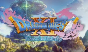 Dragon Quest XI: Echoes of an Elusive Age PC Game Free Download