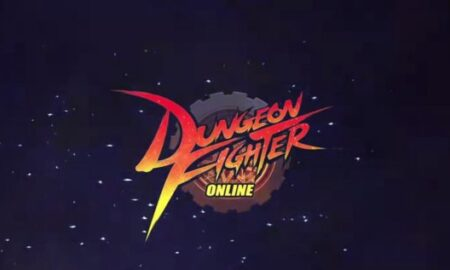 Dungeon Fighter Online PC Version Game Free Download