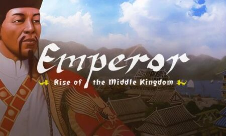 Emperor: Rise of the Middle Kingdom Full Mobile Game Free Download