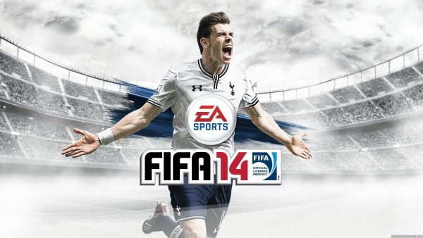 The FIFA 14 Game iOS Latest Version Free Download