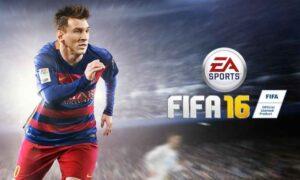 FIFA 16 Apk iOS/APK Version Full Game Free Download