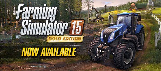 Farming Simulator 15 Gold Edition iOS/APK Full Version Free Download