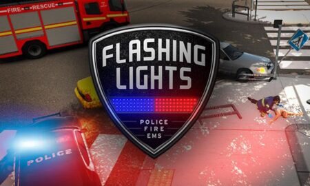 Flashing Lights Police Fire EMS Latest Version Free Download