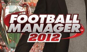 Football Manager 2012 PC Version Game Free Download