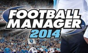 Football Manager 2014 Full Mobile Game Free Download