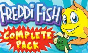 Freddi Fish Complete Pack iOS/APK Full Version Free Download