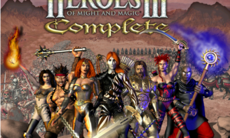 Heroes Of Might And Magic 3 PC Version Game Free Download