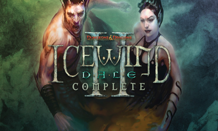Icewind Dale 2 PC Latest Version Game Free Download