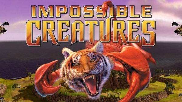 Impossible Creatures iOS/APK Full Version Free Download