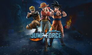 JUMP FORCE PC Latest Version Game Free Download