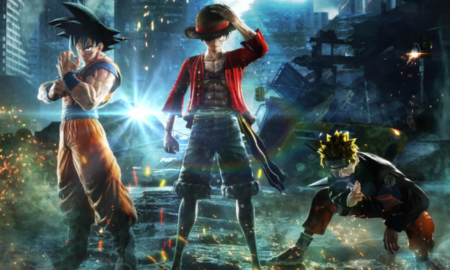 The Jump Force PC Version Full Game Free Download