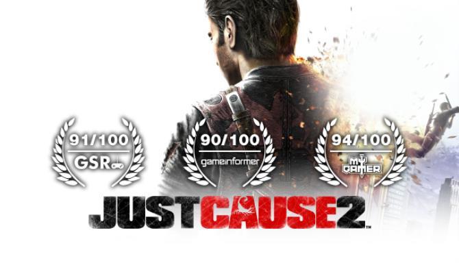 Just Cause 2 Apk iOS/APK Version Full Game Free Download