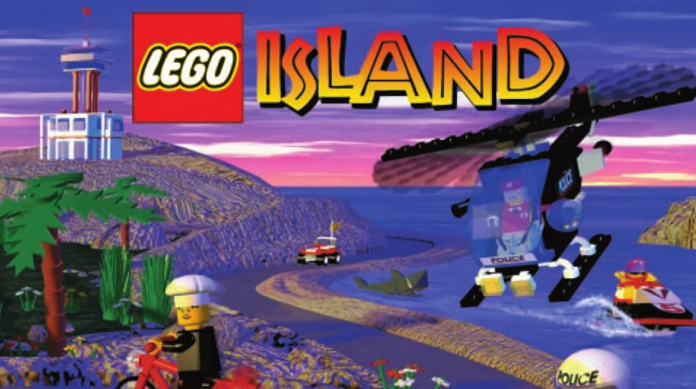 Lego Island PC Version Full Game Free Download