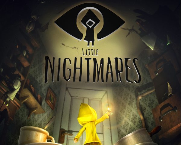 Little Nightmares Game iOS Latest Version Free Download